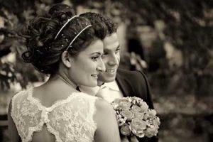 Γάμος Σιδέρη